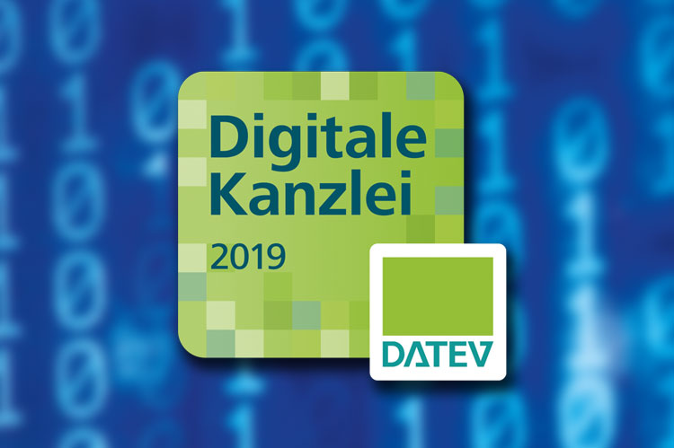 DATEV Digitale Kanzlei - Gernoth
